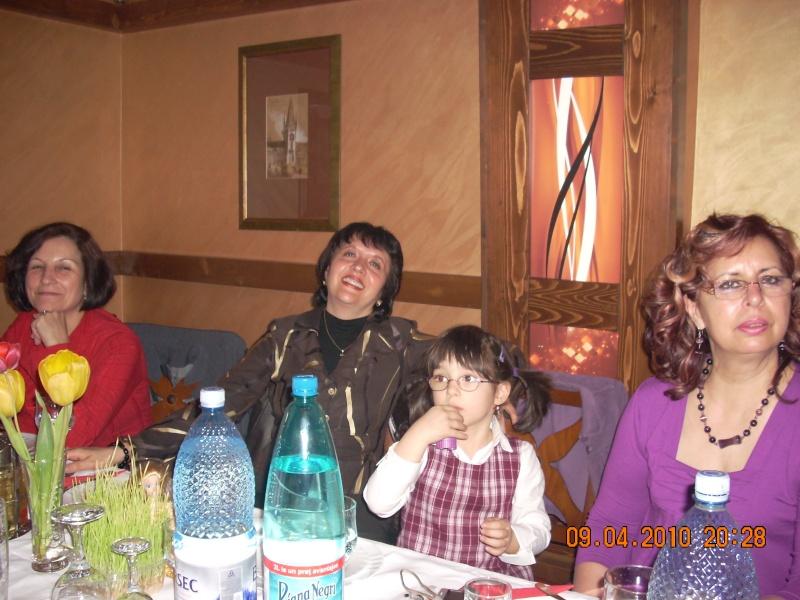 9 APRILIE 2010-Sedinta a-II-a a Cenaclului U.P-Lansare de carte-Mărioara Vişan si Elena Păduraru 09_apr53