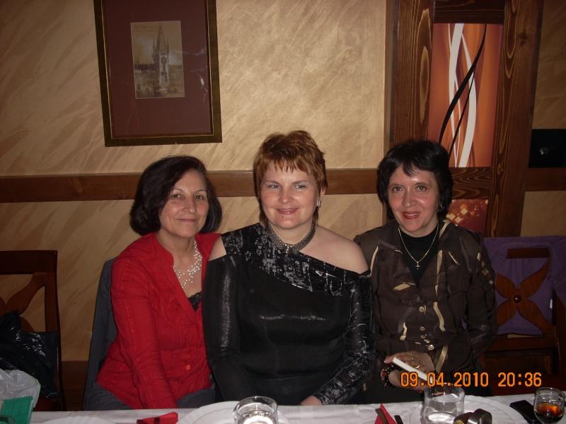 9 APRILIE 2010-Sedinta a-II-a a Cenaclului U.P-Lansare de carte-Mărioara Vişan si Elena Păduraru 09_apr55