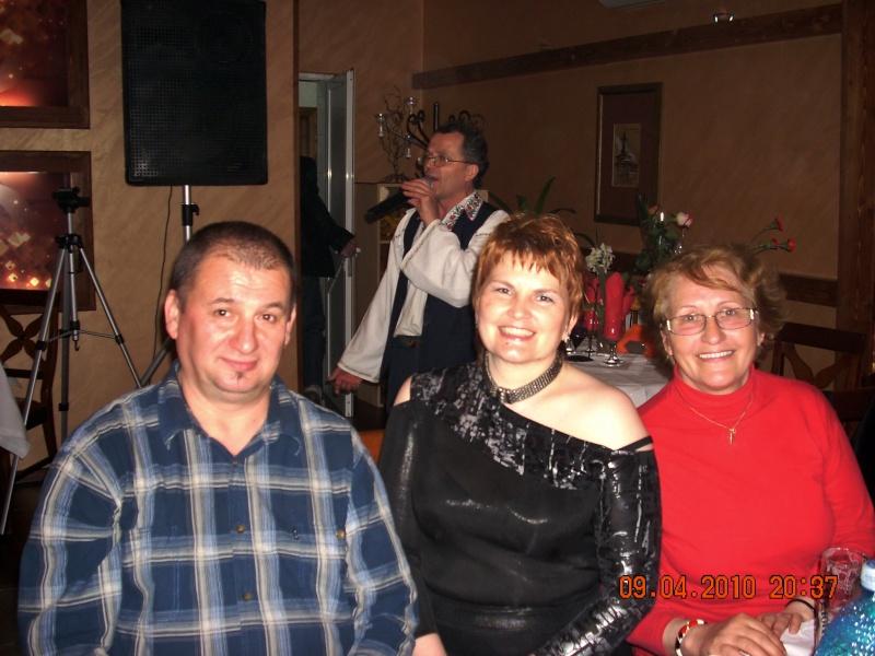 9 APRILIE 2010-Sedinta a-II-a a Cenaclului U.P-Lansare de carte-Mărioara Vişan si Elena Păduraru 09_apr56