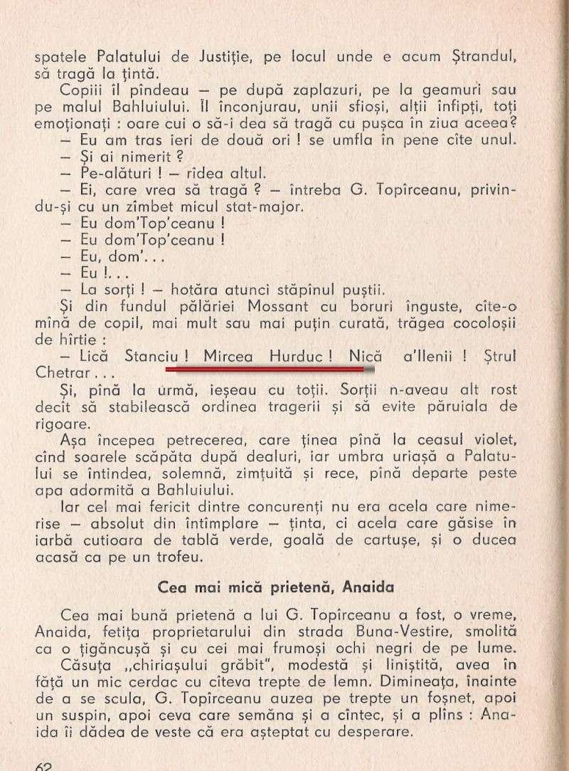 """Baladă pentru chiriaşul grăbit""""–125 de ani de la naşterea poetului 113"""