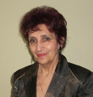 Mariana Rogoz Stratulat- Confesiuni 311