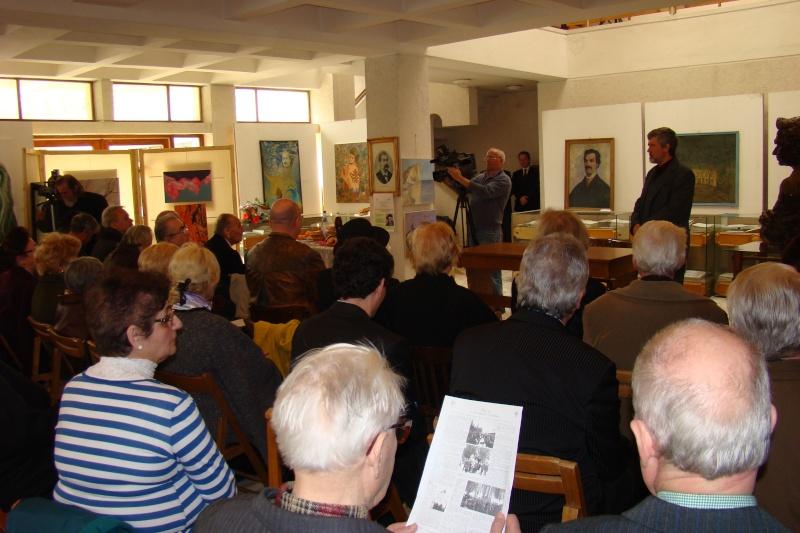 93 de ani de la Unirea Basarabiei cu Ţara- 25-26 martie 2011 Basara25
