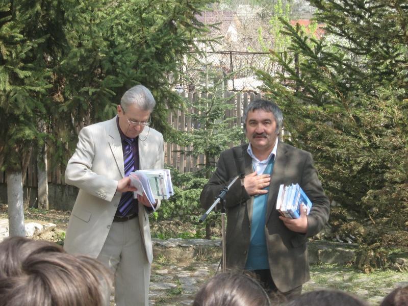 """Zilele Bojdeucii – 92 de ani de muzeologie naţională"""", ediţia a 44-a-17/18 aprilie 2010 Bojdea15"""