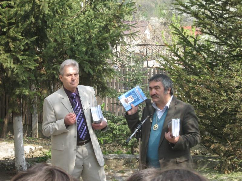 """Zilele Bojdeucii – 92 de ani de muzeologie naţională"""", ediţia a 44-a-17/18 aprilie 2010 Bojdea16"""