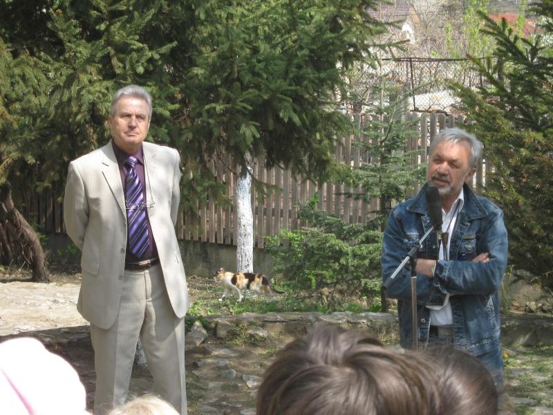 """Zilele Bojdeucii – 92 de ani de muzeologie naţională"""", ediţia a 44-a-17/18 aprilie 2010 Bojdea17"""