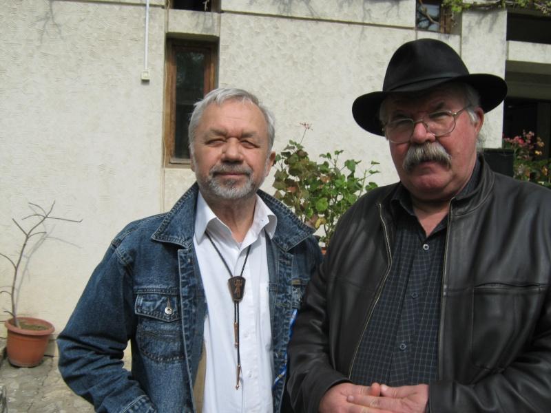 """Zilele Bojdeucii – 92 de ani de muzeologie naţională"""", ediţia a 44-a-17/18 aprilie 2010 Bojdea18"""