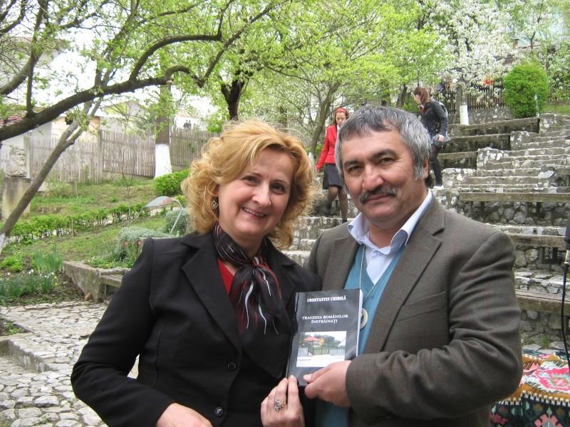 """Zilele Bojdeucii – 92 de ani de muzeologie naţională"""", ediţia a 44-a-17/18 aprilie 2010 Bojdea19"""