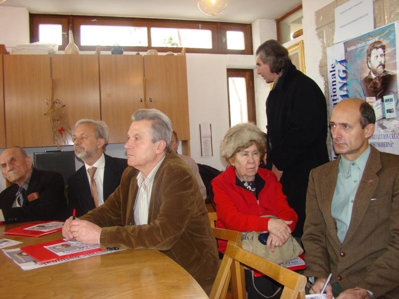 """COLOCVIILE NAŢIONALE """"ION CREANGĂ""""- ediţia a doua-15 dec-2010  Bojdeu31"""