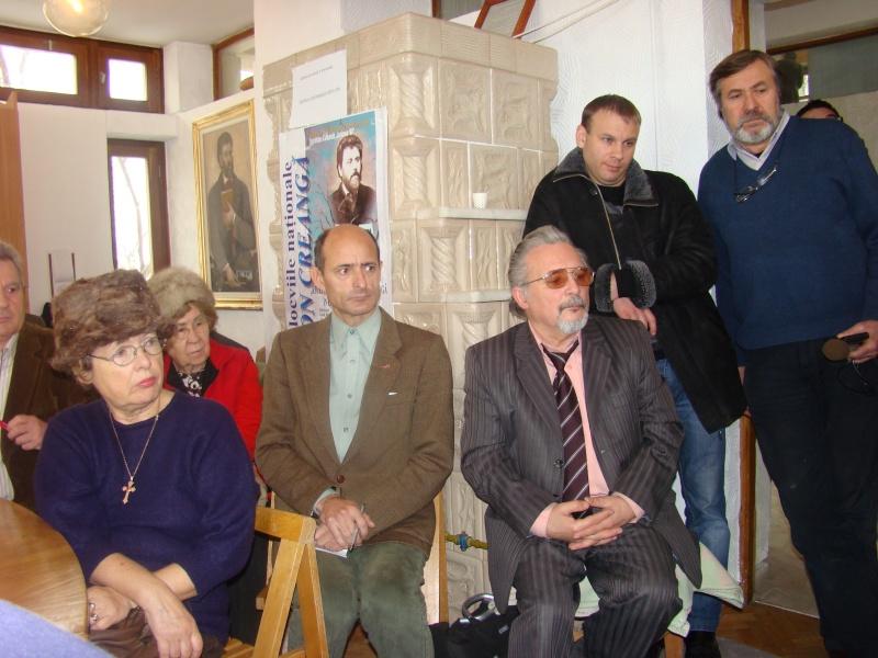 """COLOCVIILE NAŢIONALE """"ION CREANGĂ""""- ediţia a doua-15 dec-2010  Bojdeu32"""