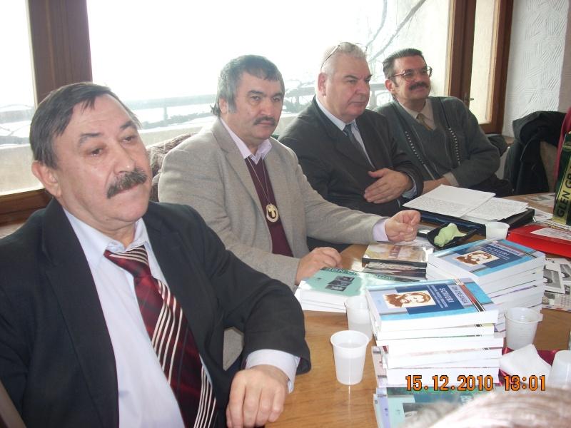 """COLOCVIILE NAŢIONALE """"ION CREANGĂ""""- ediţia a doua-15 dec-2010  Bojdeu37"""