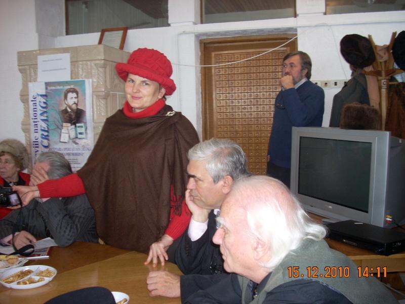 """COLOCVIILE NAŢIONALE """"ION CREANGĂ""""- ediţia a doua-15 dec-2010  Bojdeu47"""