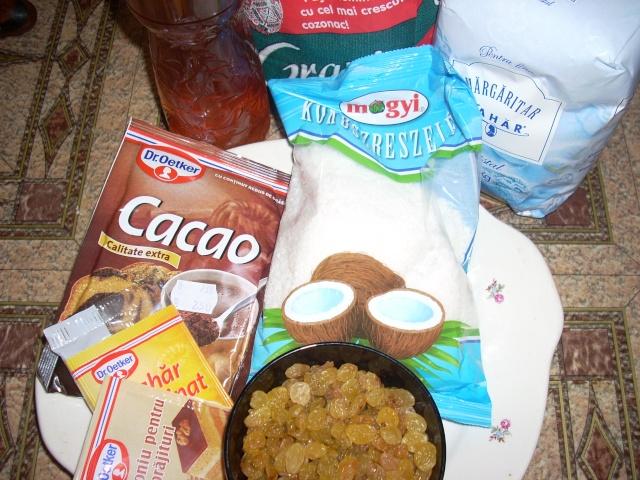 Dulciuri rapide,prajituri de frupt si de post si alte deserturi traditionale Buda_010