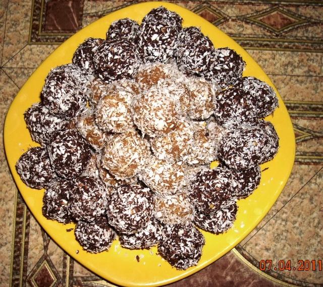 Dulciuri rapide,prajituri de frupt si de post si alte deserturi traditionale Buda_016