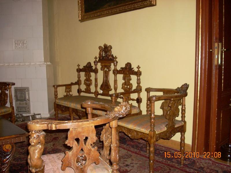 Muzeul Literaturii Române din Iasi (Conacul Vasile Pogor) Casa_p12