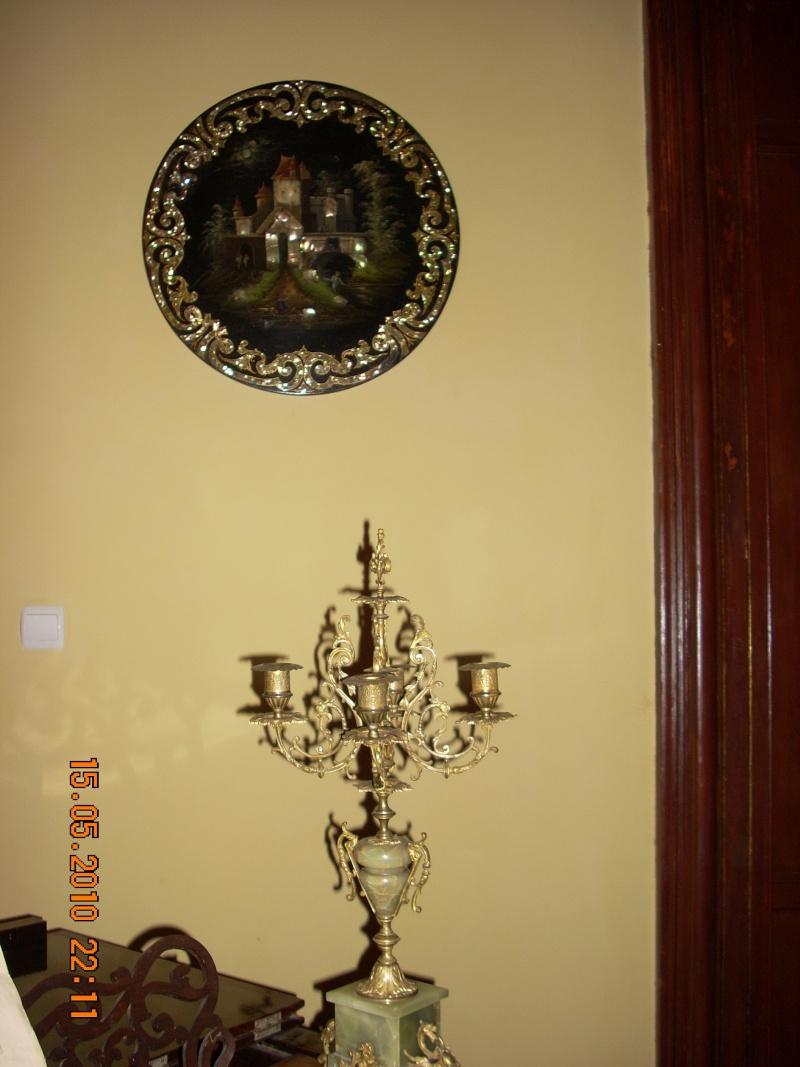 Muzeul Literaturii Române din Iasi (Conacul Vasile Pogor) Casa_p16