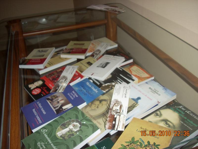 Muzeul Literaturii Române din Iasi (Conacul Vasile Pogor) Casa_p22