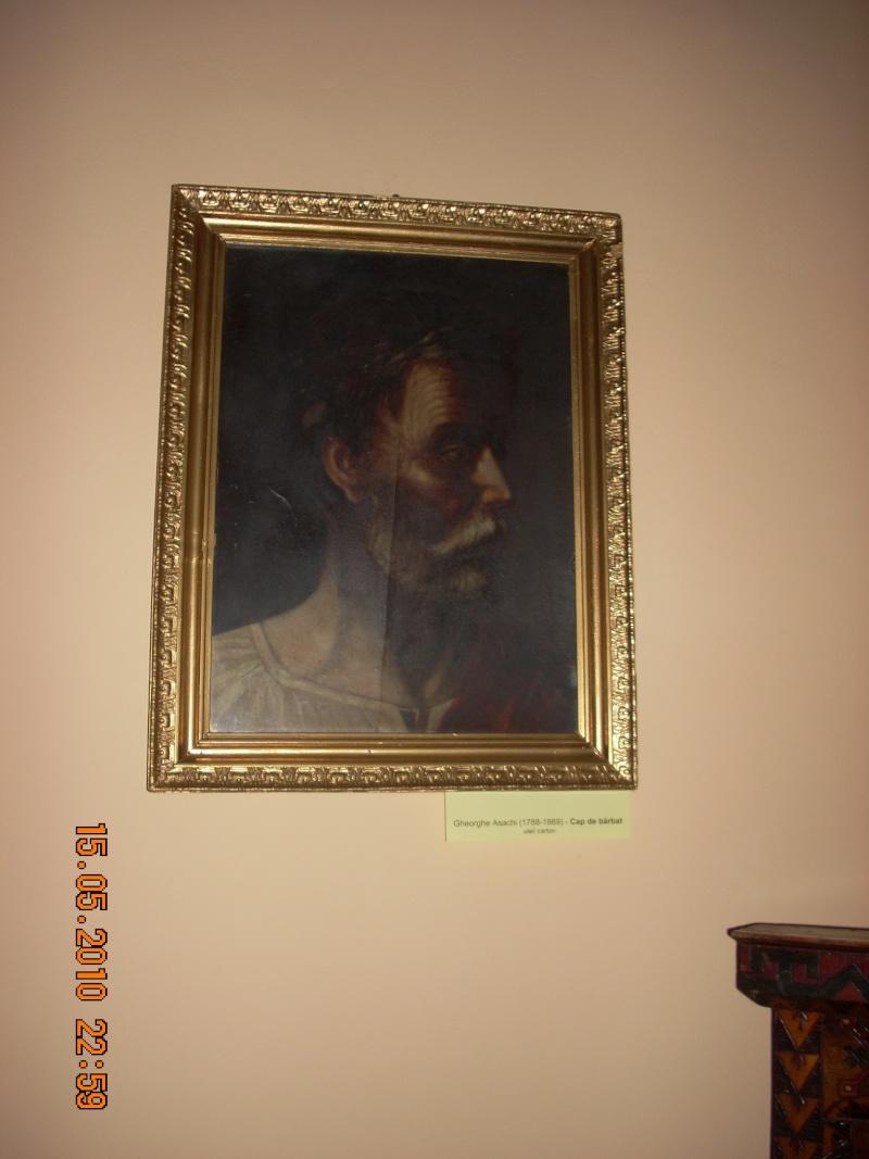 Muzeul Literaturii Române din Iasi (Conacul Vasile Pogor) Casa_p38