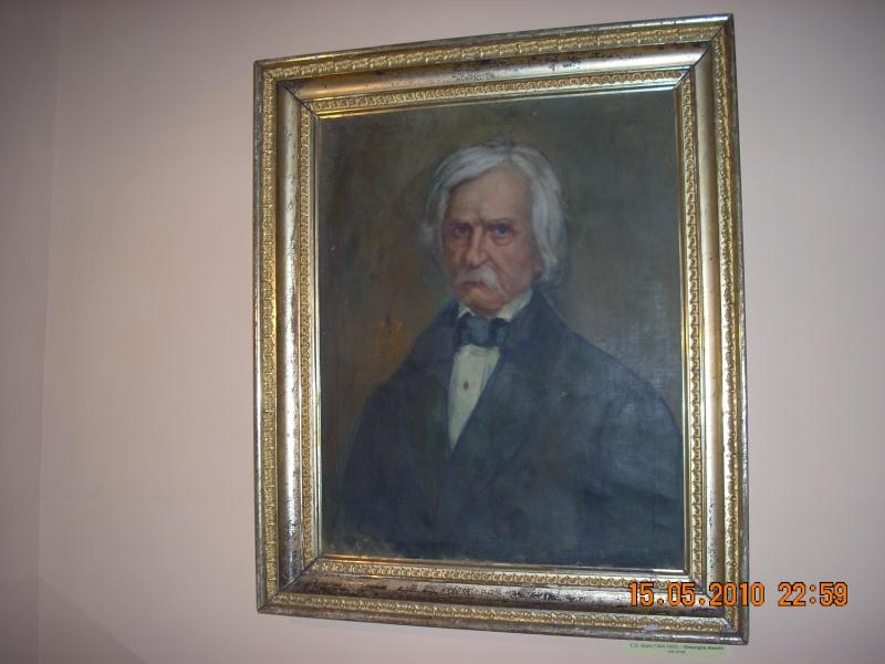 Muzeul Literaturii Române din Iasi (Conacul Vasile Pogor) Casa_p39