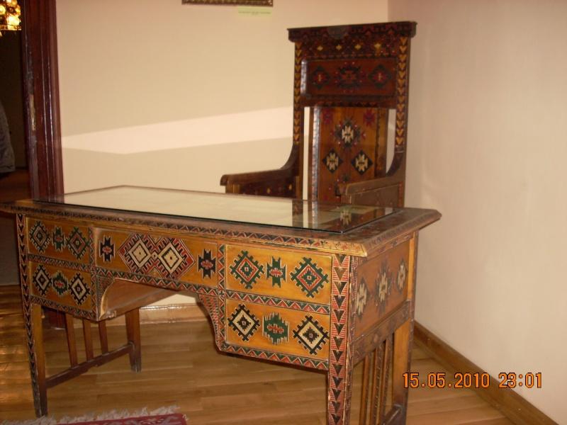 Muzeul Literaturii Române din Iasi (Conacul Vasile Pogor) Casa_p41