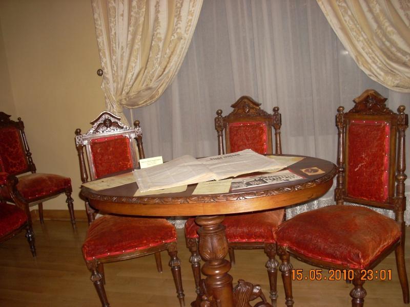 Muzeul Literaturii Române din Iasi (Conacul Vasile Pogor) Casa_p42