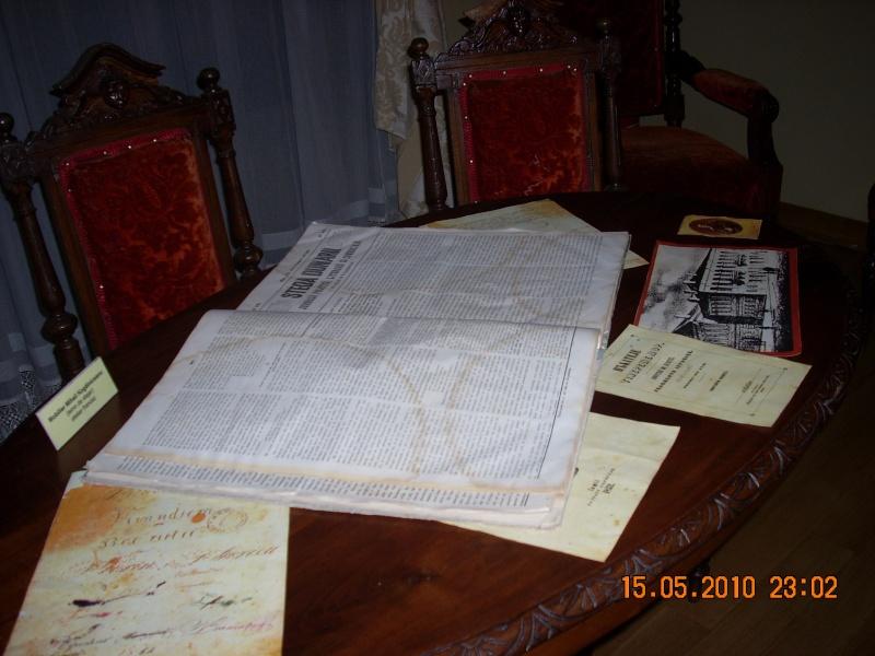 Muzeul Literaturii Române din Iasi (Conacul Vasile Pogor) Casa_p43