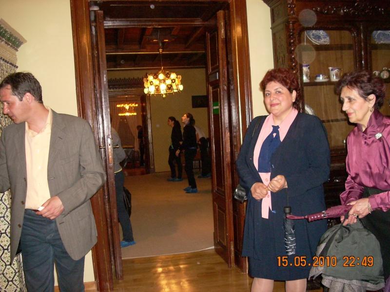 Muzeul Literaturii Române din Iasi (Conacul Vasile Pogor) Casa_p49