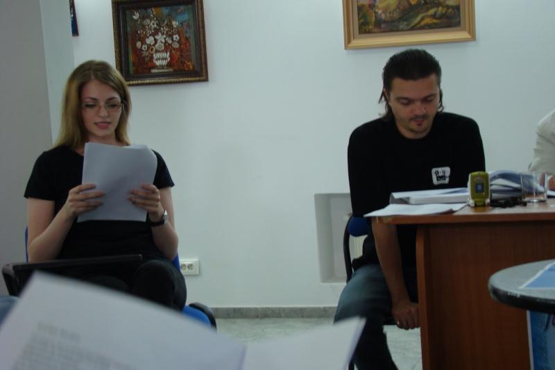 """CENACLUL """"JUNIMEA NOUĂ""""-ediţia a III a Cenac102"""