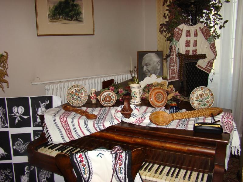 13 noiembrie 2010 -Sedinta a VII-a a Cenaclului U.P.-Lansare de carte-Vasilica Ilie-Fereastra de la Răsăritul Cuvântului Cenac115
