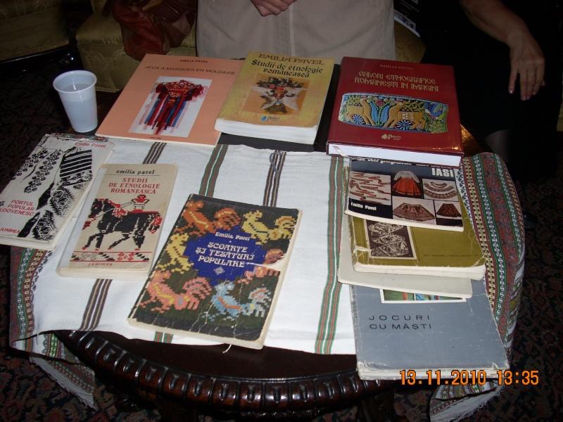 13 noiembrie 2010 -Sedinta a VII-a a Cenaclului U.P.-Lansare de carte-Vasilica Ilie-Fereastra de la Răsăritul Cuvântului Cenac132