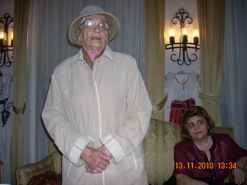 13 noiembrie 2010 -Sedinta a VII-a a Cenaclului U.P.-Lansare de carte-Vasilica Ilie-Fereastra de la Răsăritul Cuvântului Cenac133