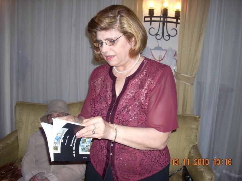 13 noiembrie 2010 -Sedinta a VII-a a Cenaclului U.P.-Lansare de carte-Vasilica Ilie-Fereastra de la Răsăritul Cuvântului Cenac135