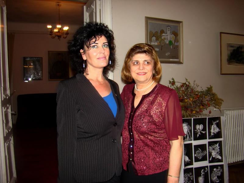 13 noiembrie 2010 -Sedinta a VII-a a Cenaclului U.P.-Lansare de carte-Vasilica Ilie-Fereastra de la Răsăritul Cuvântului Cenac145