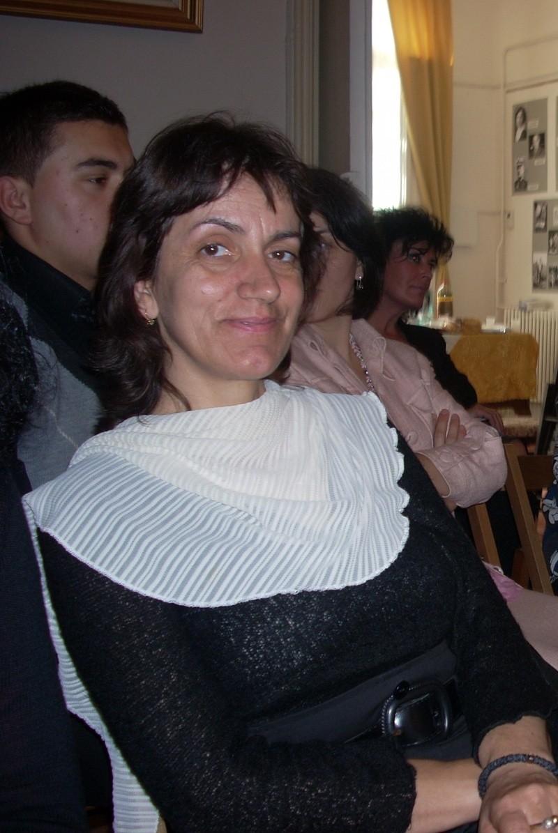 13 noiembrie 2010 -Sedinta a VII-a a Cenaclului U.P.-Lansare de carte-Vasilica Ilie-Fereastra de la Răsăritul Cuvântului Cenac147