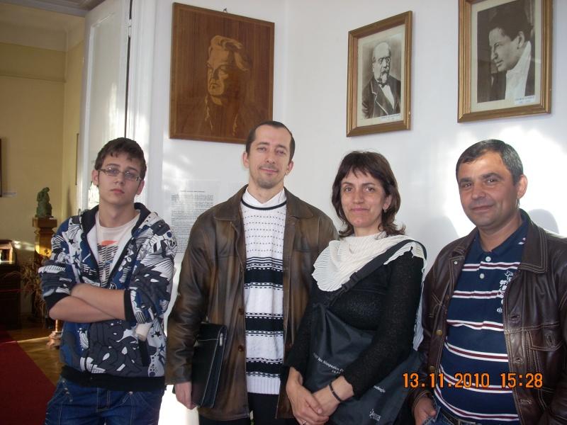 13 noiembrie 2010 -Sedinta a VII-a a Cenaclului U.P.-Lansare de carte-Vasilica Ilie-Fereastra de la Răsăritul Cuvântului Cenac149