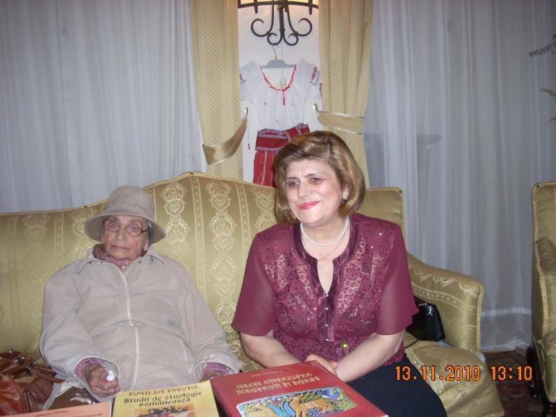 13 noiembrie 2010 -Sedinta a VII-a a Cenaclului U.P.-Lansare de carte-Vasilica Ilie-Fereastra de la Răsăritul Cuvântului Cenac156