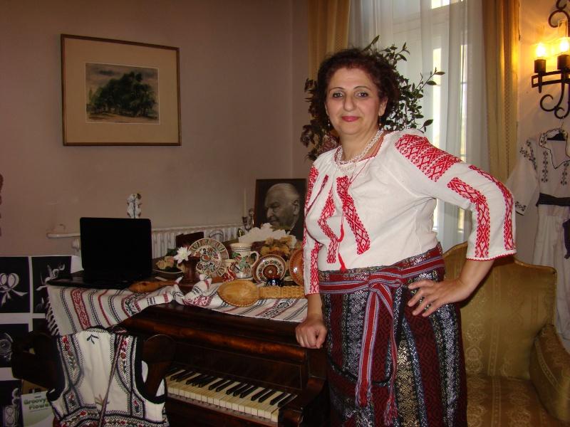13 noiembrie 2010 -Sedinta a VII-a a Cenaclului U.P.-Lansare de carte-Vasilica Ilie-Fereastra de la Răsăritul Cuvântului Cenac157