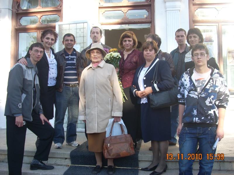 13 noiembrie 2010 -Sedinta a VII-a a Cenaclului U.P.-Lansare de carte-Vasilica Ilie-Fereastra de la Răsăritul Cuvântului Cenac162