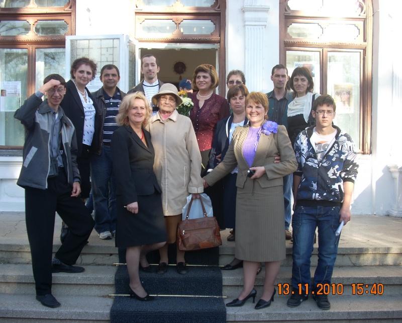 13 noiembrie 2010 -Sedinta a VII-a a Cenaclului U.P.-Lansare de carte-Vasilica Ilie-Fereastra de la Răsăritul Cuvântului Cenac167