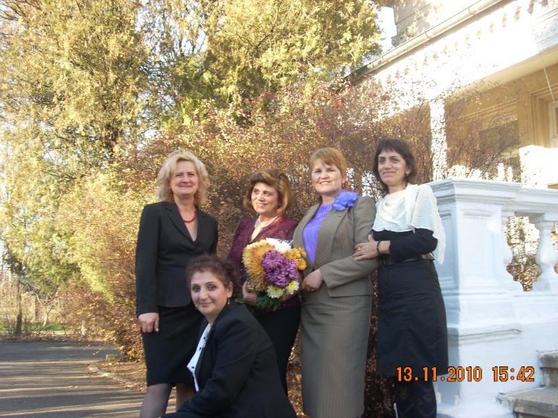 13 noiembrie 2010 -Sedinta a VII-a a Cenaclului U.P.-Lansare de carte-Vasilica Ilie-Fereastra de la Răsăritul Cuvântului Cenac171