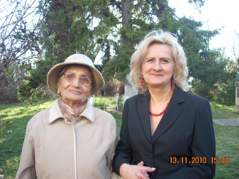 13 noiembrie 2010 -Sedinta a VII-a a Cenaclului U.P.-Lansare de carte-Vasilica Ilie-Fereastra de la Răsăritul Cuvântului Cenac172