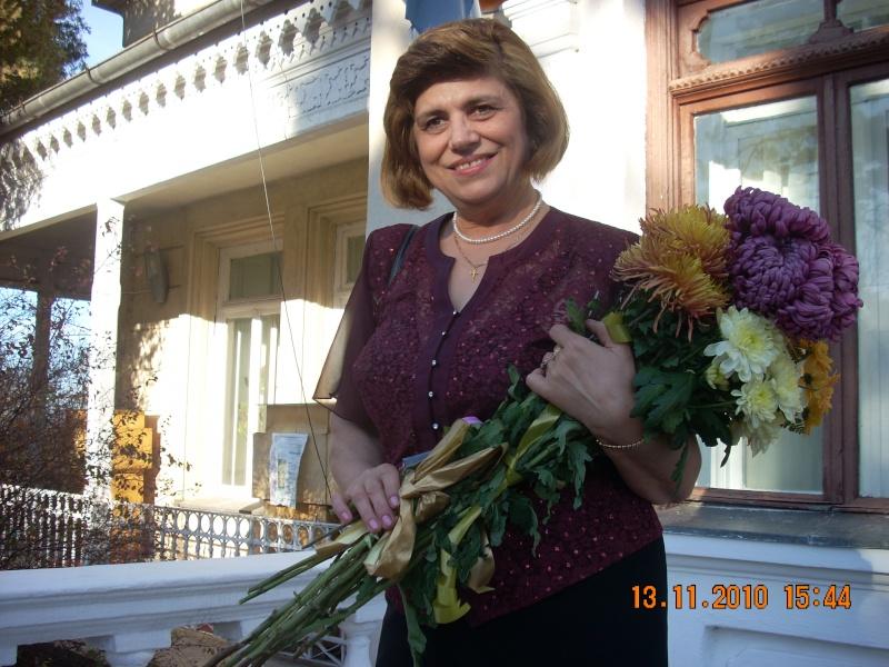 13 noiembrie 2010 -Sedinta a VII-a a Cenaclului U.P.-Lansare de carte-Vasilica Ilie-Fereastra de la Răsăritul Cuvântului Cenac175