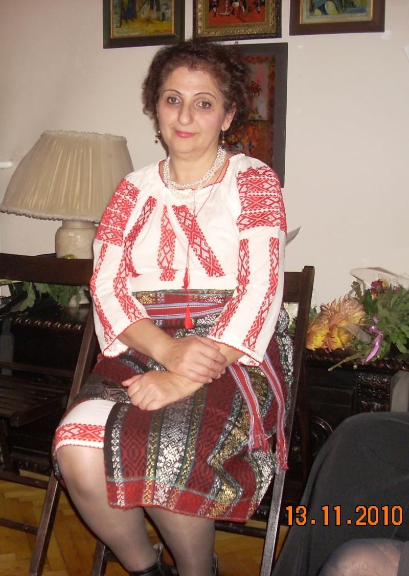 13 noiembrie 2010 -Sedinta a VII-a a Cenaclului U.P.-Lansare de carte-Vasilica Ilie-Fereastra de la Răsăritul Cuvântului Cenac176