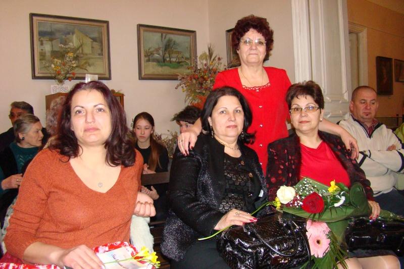 """5 Martie 2011-Sedinta a-XI-a a Cenaclului U.P.-Lansare de carte-""""Stau la poarta viselor""""-de Silvia V. Gurău Cenac181"""