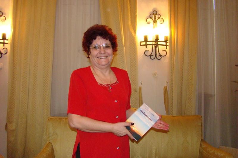 Silvia Gurau-Stau la Poarta Viselor  Cenac219