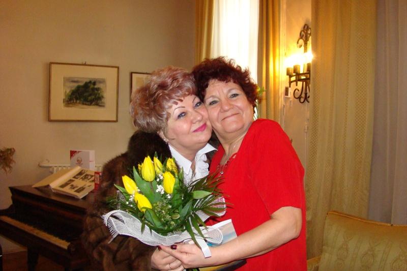 Silvia Gurau-Stau la Poarta Viselor  Cenac220