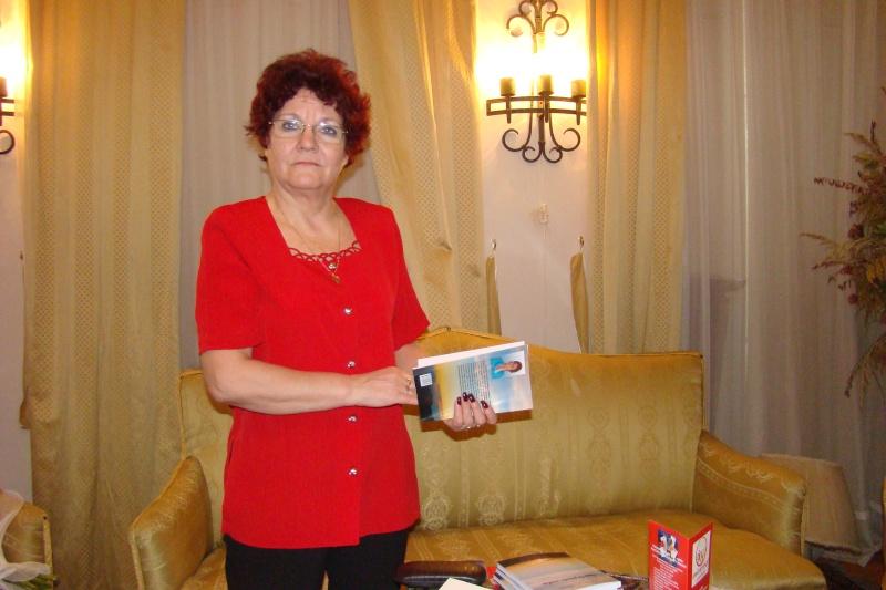 Silvia Gurau-Stau la Poarta Viselor  Cenac221