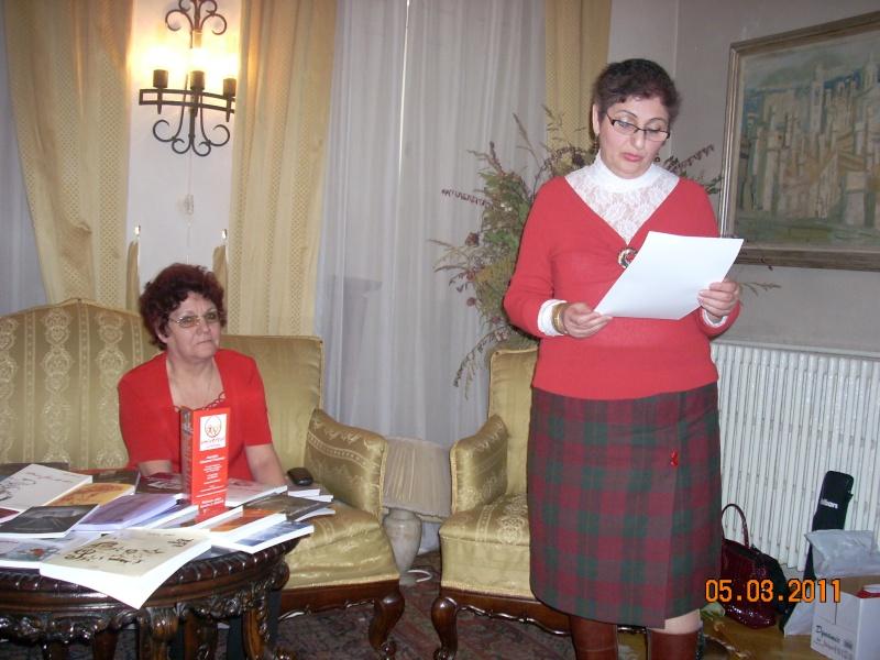 Silvia Gurau-Stau la Poarta Viselor  Cenac227