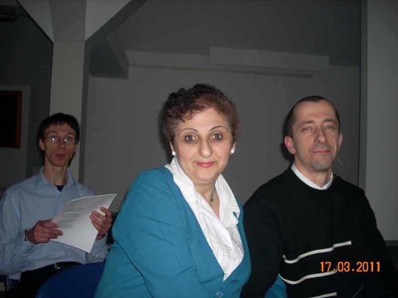 """CENACLUL """"JUNIMEA NOUĂ""""-ediţia a VIII a Cenac243"""