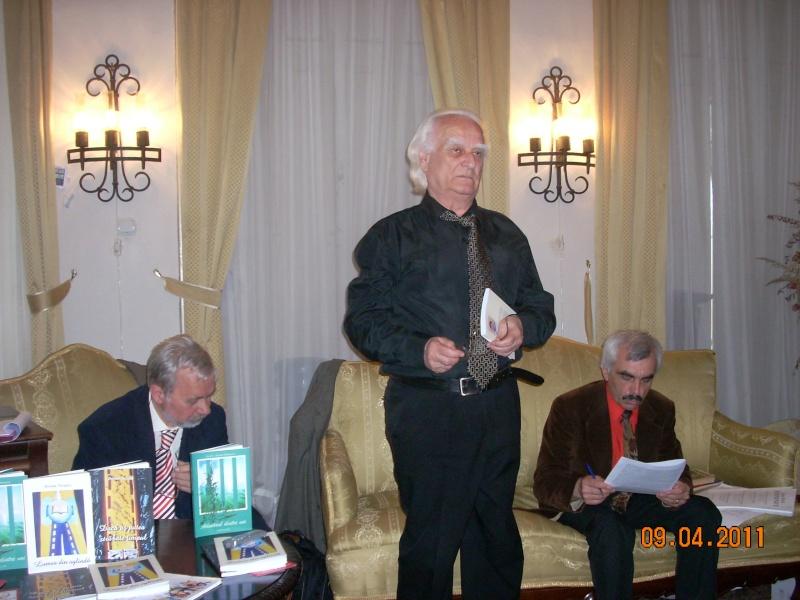 09 aprilie 2011-Sedinta A XII-a Cenaclului U.P-Lansari de carte-Dorina Neculce (Ciocan) si Aurel Avram Stanescu Cenac249