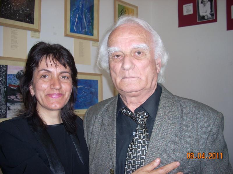 09 aprilie 2011-Sedinta A XII-a Cenaclului U.P-Lansari de carte-Dorina Neculce (Ciocan) si Aurel Avram Stanescu Cenac251